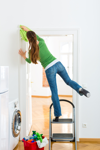 how to clean anything cleaning tips spring cleaning